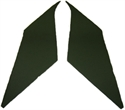 Picture of 1973 - 1976 Plymouth Duster Sail Panels