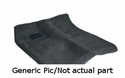 Picture of 1951 - 1952 Packard Series 400 Cut-Sewn Carpet
